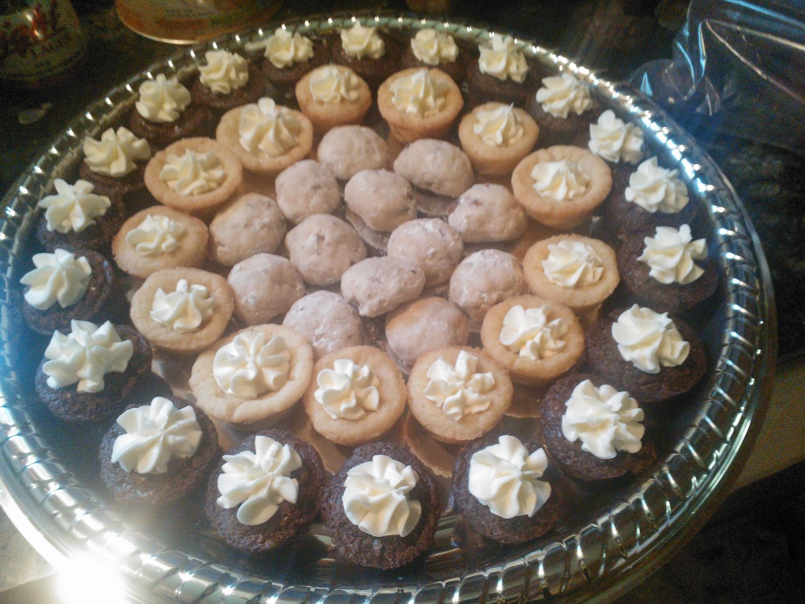 Cupcake and Cookie Company Cookie Trays